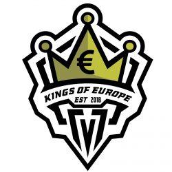 kingsofeuro Logo